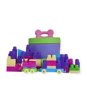 Butaco Bloques Niña Marca Boy Toys