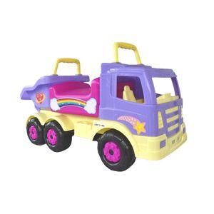 Vehículo montableTruck Niña Marca Boy Toys