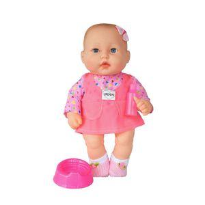 Bebé Valentina Moja Pañal