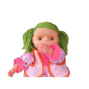 Muñeca Cebollita