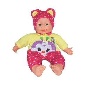 Muñeco con Disfraz Animalitos