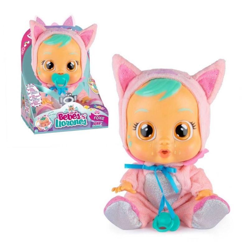 bebe-lloron-fantasy-foxie